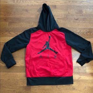 Boys Michael Jordan Sweatshirt.